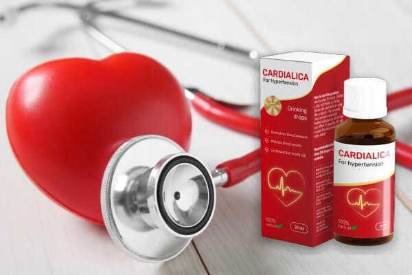 Cardialica капки отзиви и мнения