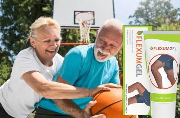 флексум гел, двойка, баскетбол