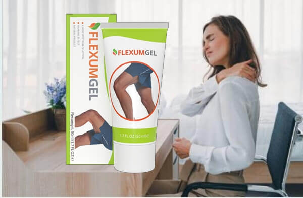 flexumgel ефект и резултати, жена, болка