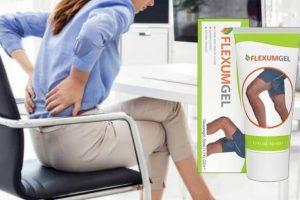 FlexumGel – Гел с Натурални Съставки за Повече Мобилност и Лекота при Движение!