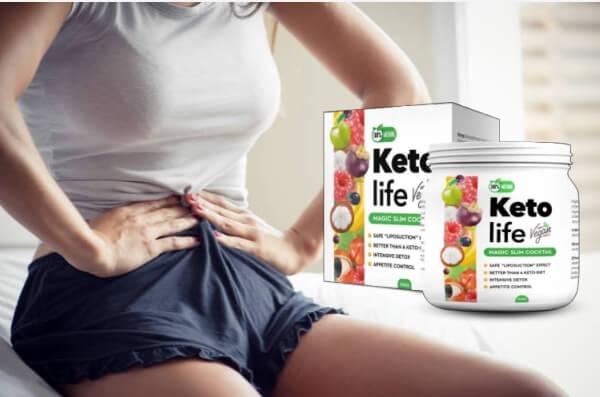 KetoLife цена България