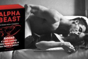 Alpha Beast – капки при уголемена простата на добра цена в България