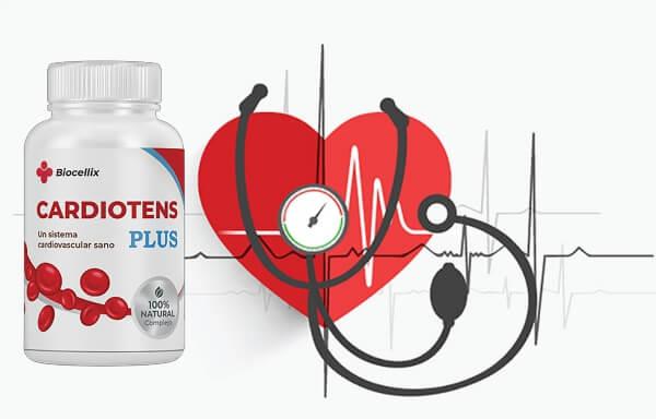 Cardiotens Plus – Мнения и Отзиви
