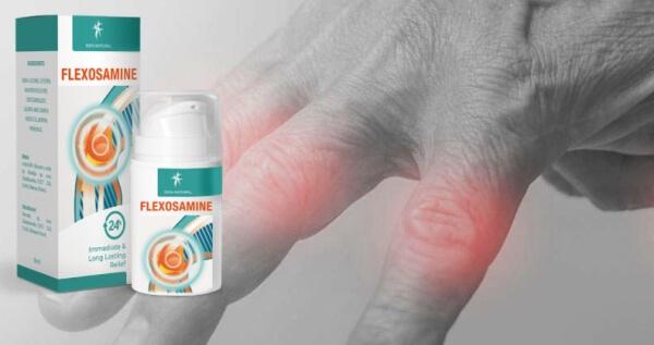 FlexoSamine – Цена в България
