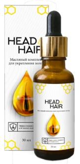 Head&Hair серум за коса България