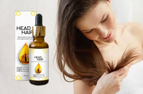 Head & Hair олио серум