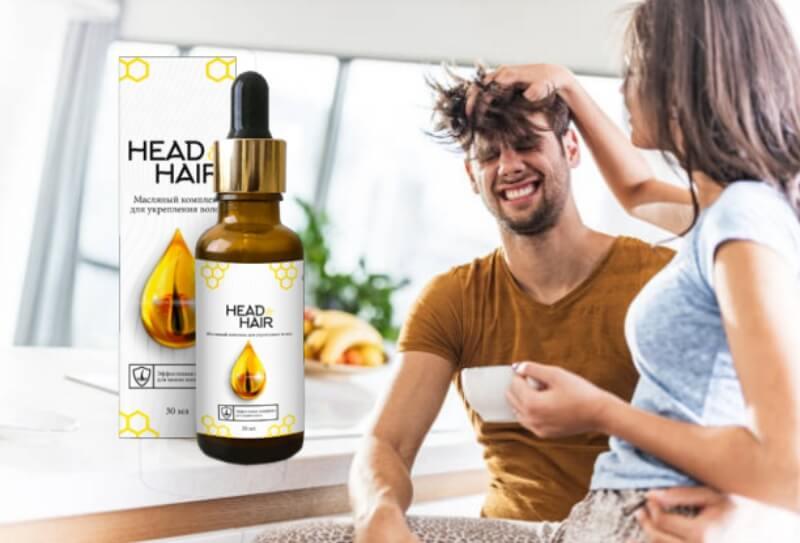 Head&Hair коментари, мнения и отзиви