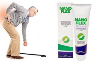 NanoFlex – Билков Продукт Успокоява Болката в Ставите! Какво Споделят Клиентите, Цена?
