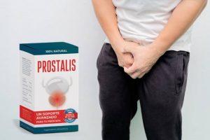 Prostalis капсули за простата на супер цена в България