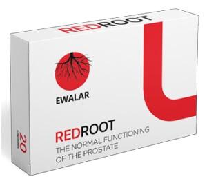 RedRoot Ewalar капсули за простата България