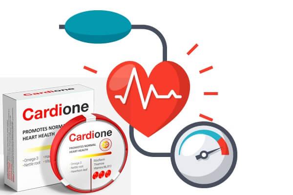 Cardione цена аптека България