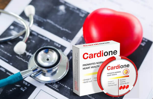 Cardione мнения, отзиви и коментари