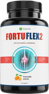 FortuFlex2 капсули за болки в ставите България