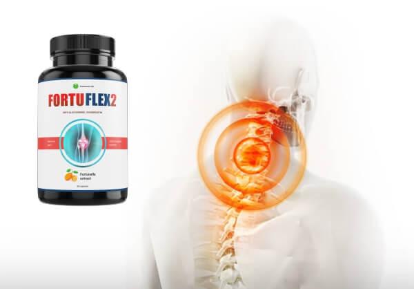Fortu Flex 2 капсули ефекти