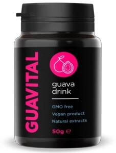 Guavital Напитка България 50 гр