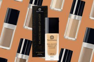 Pure Foundation крем за безупречна кожа на отлична цена според бг мама