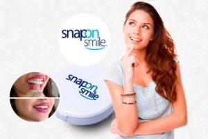 Snap-On Smile – Перфектна Усмивка без Усилия! Мнения на Клиентите за Продукта, Цена?