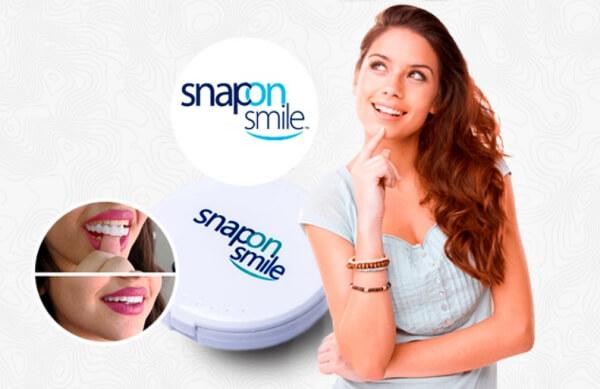 Snap-On Smile - Мнения коментари